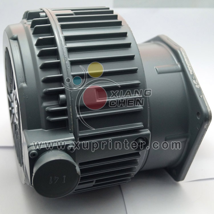 Heidelberg Geared Motor, 61.105.1943/02, Heidelberg Offset Press Parts