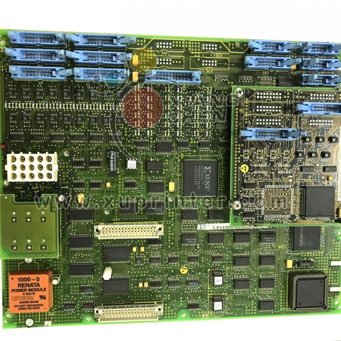 海德堡电路板 cp.186.5564/03, 海德堡印刷机配件